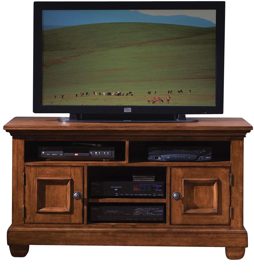 Kincaid Tuscano Solid Wood Entertainment Console 54 96 035V
