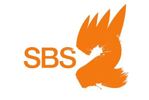 Sbs 2 Logo Refresh Tv Tonight