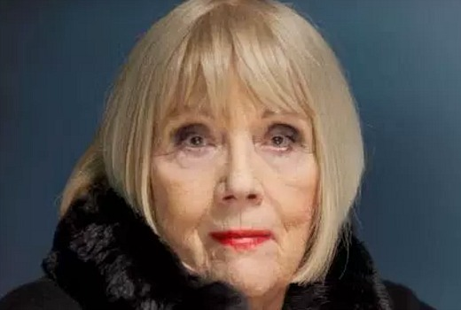 Dame Diana Rigg joins Victoria – TV Tonight