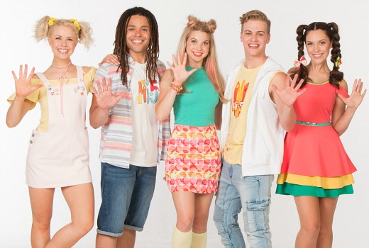 hi five dating australia Preview and download your favourite episodes of hi-5: celebrate, or the entire season buy the season for $499 episodes start at $299.