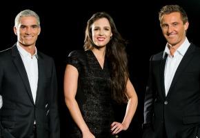 SBS ALeague Hosts