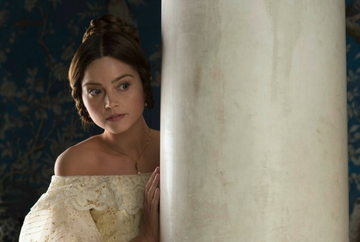From ITV VICTORIA