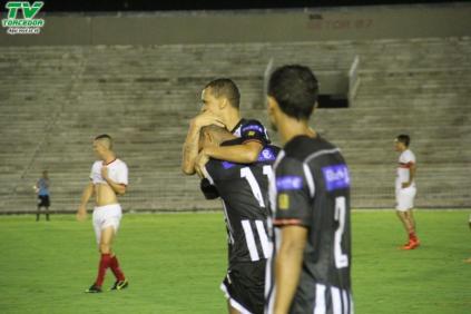 Botafogo 3 x 0 Santa Cruz (129)
