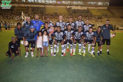 Botafogo 3 x 0 Santa Cruz (2)