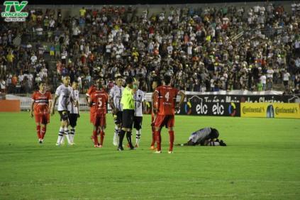 Botafogo 1x0 River-PI (39)