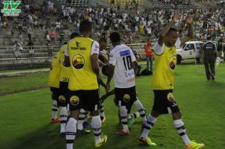 Botafogo 2x1 River (119)