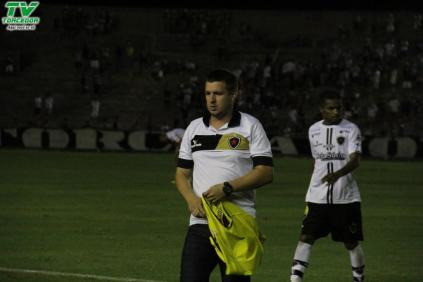Botafogo 2x1 River (140)