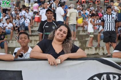 Botafogo 2x1 River (150)
