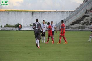 Botafogo 2x1 River (60)