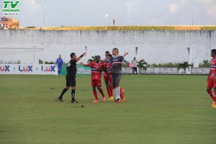 Botafogo 2x1 River (65)