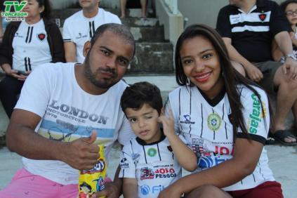 Botafogo 2x1 River (75)