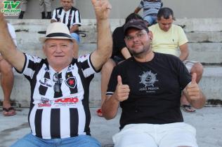 Botafogo 2x1 River (80)