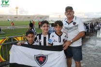 Botafogo 2x1 River (94)