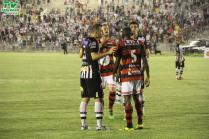 Campinense 0x1 Botafogo (105)
