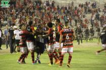Campinense 0x1 Botafogo (121)