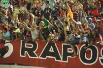 Campinense 0x1 Botafogo (135)