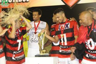 Campinense 0x1 Botafogo (183)