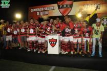 Campinense 0x1 Botafogo (185)