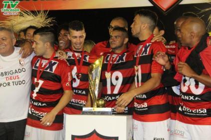 Campinense 0x1 Botafogo (187)