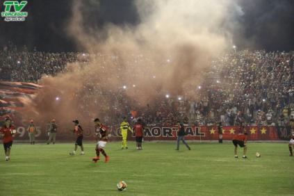 Campinense 0x1 Botafogo (2)