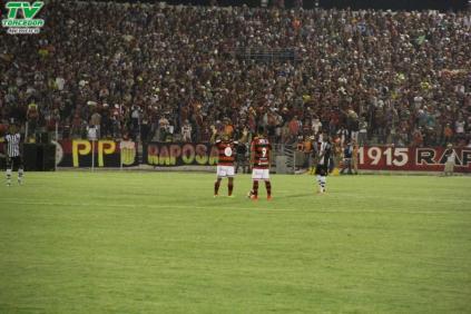 Campinense 0x1 Botafogo (20)