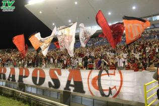 Campinense 0x1 Botafogo (226)