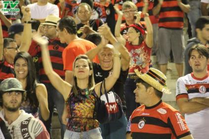 Campinense 0x1 Botafogo (227)