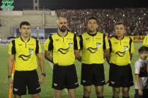 Campinense 0x1 Botafogo (245)