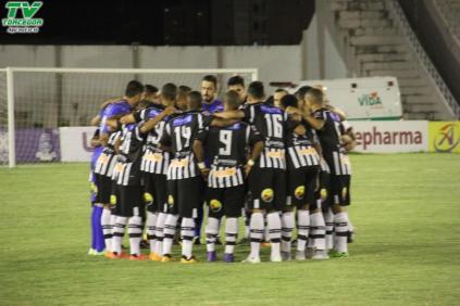 Campinense 0x1 Botafogo (260)