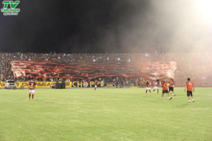Campinense 0x1 Botafogo (5)