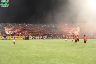 Campinense 0x1 Botafogo (6)