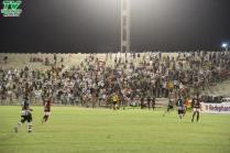 Campinense 0x1 Botafogo (86)