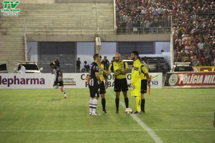 Campinense 0x1 Botafogo (9)