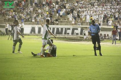 Botafogo 1x0 Autos (1)