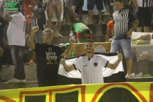 Botafogo 1x0 Autos (81)