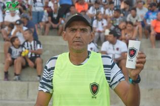 Botafogo 3x3 CSP (100)