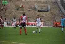 Botafogo 1x1 Ferroviáio (1)