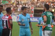 Botafogo 1x1 Ferroviáio (105)