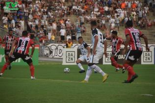 Botafogo 1x1 Ferroviáio (122)