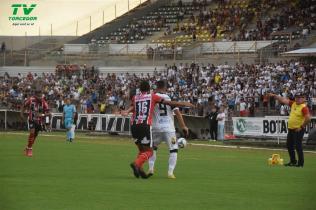 Botafogo 1x1 Ferroviáio (124)