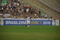 Botafogo 1x1 Ferroviáio (9)