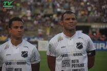 Botafogo 1x1 ABCRN (107)