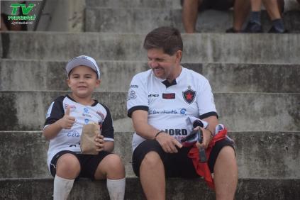 Botafogo 1x1 ABCRN (14)