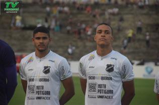Botafogo 1x1 ABCRN (99)