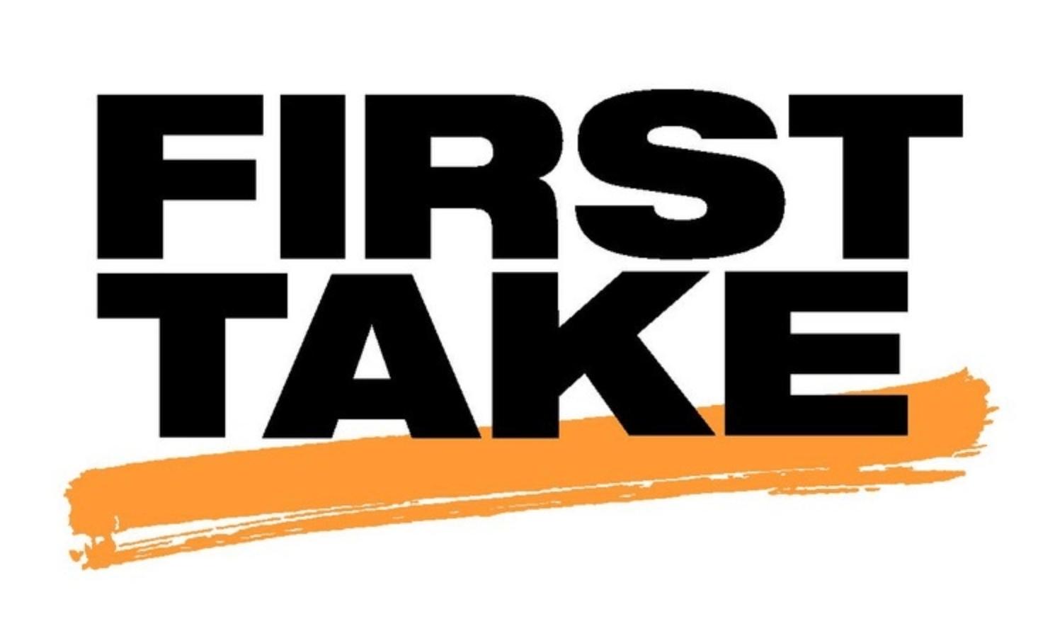Espn Woman Take First