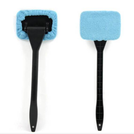 Windshield Easy reach microfiber window cleaner 5