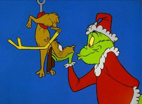 Image result for the grinch seuss