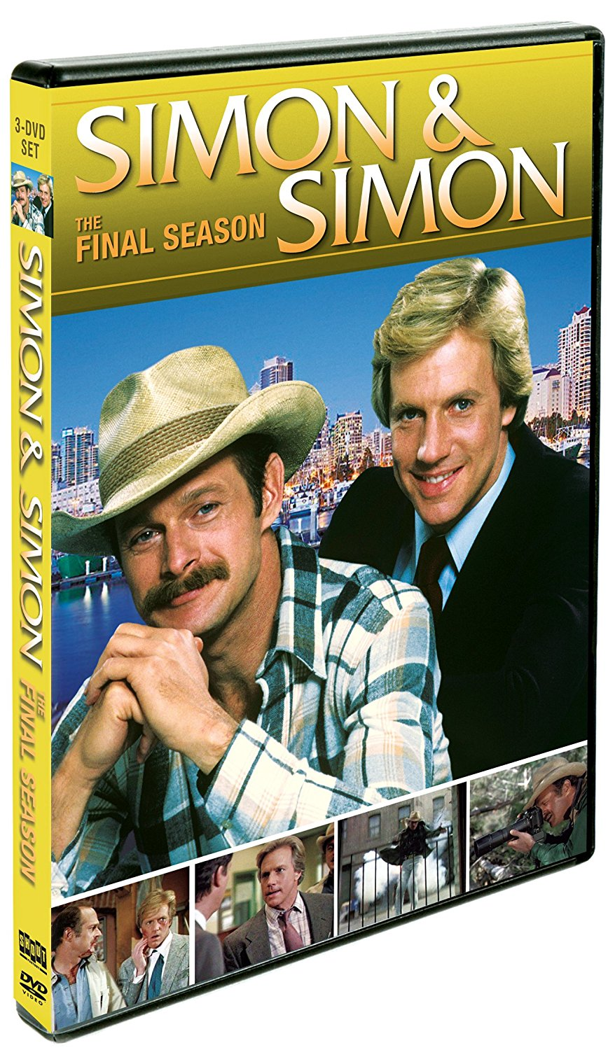 Classic TV Coming to DVD in December 2017
