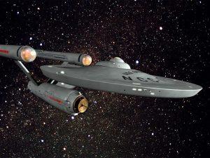 50th Anniversary of Star Trek