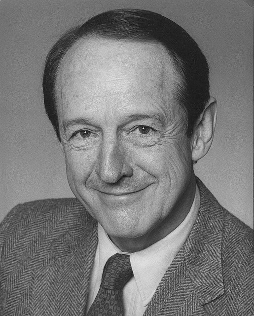 Farewell, William Schallert